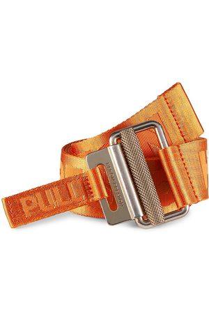 Heron Preston Men Belts - Men's Tape Belt