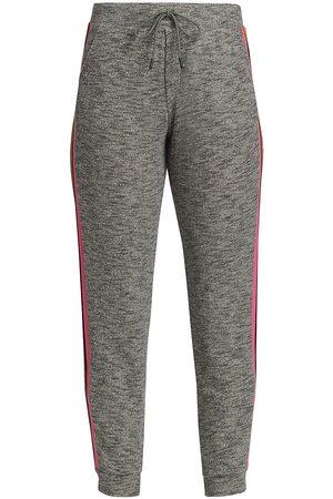 Le Superbe Women Pants - Women's Good Day Sweatpants - Heather Grey - Size Small