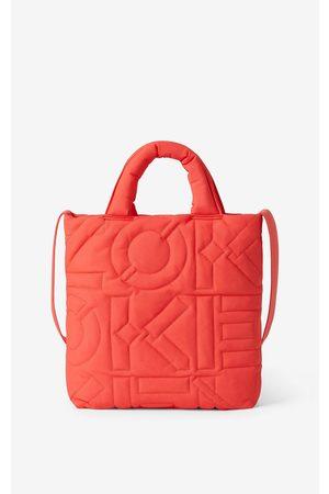 Kenzo Tote Bags - Arctic tote bag