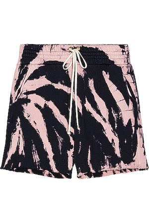 Les Tien Yacht Short in Pink