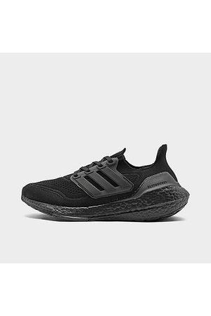 adidas Women Running - Women's UltraBOOST 21 Running Shoes in / Size 6.0 Knit