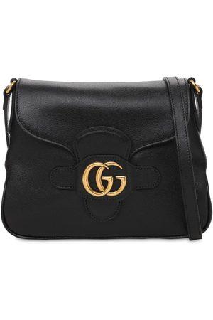 Gucci Dhalia Leather Shoulder Bag