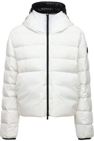Moncler Anwar Nylon Down Jacket