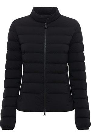 Moncler Kaitos Light Stretch Nylon Down Jacket