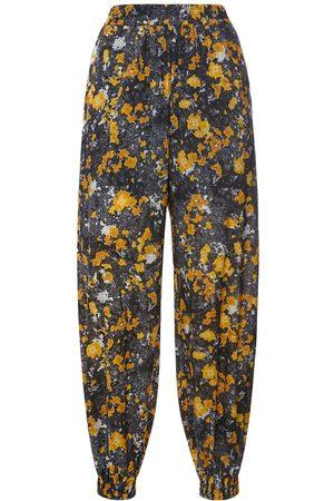 McQ Women Sweatpants - Albion Printed Tech Track Pants