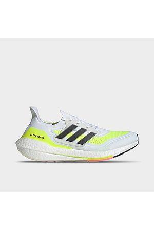 adidas Men Running - Men's UltraBOOST 21 Running Shoes in /