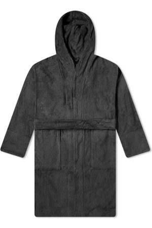 Tekla Fabrics Men Bathrobes - Terry Bathrobe
