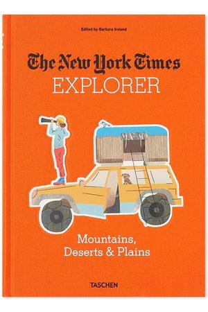 Publications Explorer: Mountains, Deserts & Plains