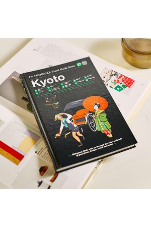 Publications The Monocle Travel Guide: Kyoto