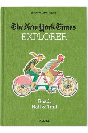 Publications Explorer: Road, Rail & Trail