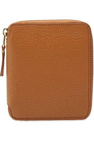 Comme des Garçons Wallet Comme des Garcons SA2100 Colour Inside Wallet