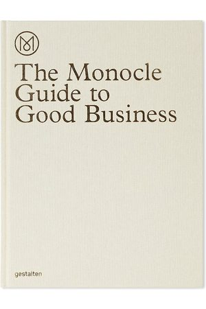 Publications Men Accessories - The Monocle Guide to Good Business