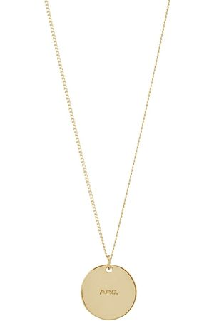 A.P.C. Men Necklaces - Eloi Necklace