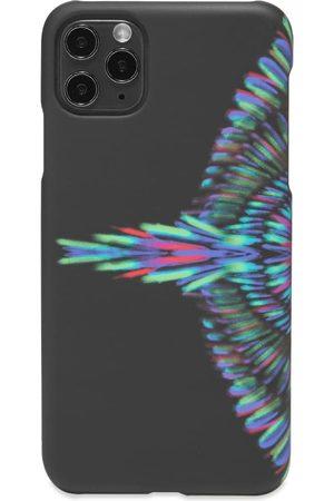 MARCELO BURLON Chalk Wings iPhone 11 Pro Case