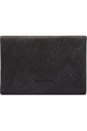 HENDER SCHEME Compact Card Case