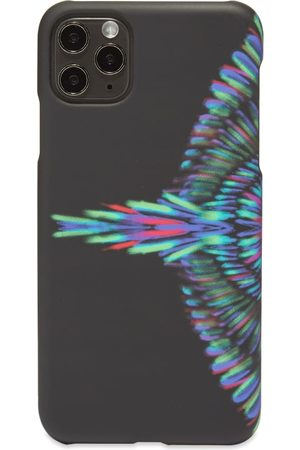MARCELO BURLON Chalk Wings iPhone 11 Pro Max Case