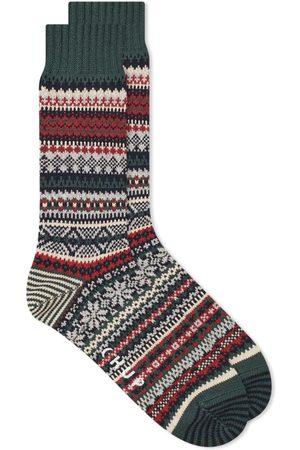 Glen Clyde Company Chup Mjosa Sock