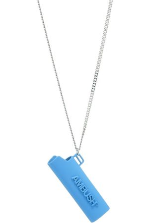 AMBUSH Men Necklaces - Logo Lighter Case Necklace