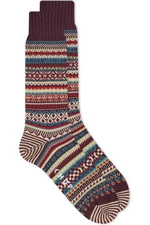 Glen Clyde Company Chup Baile Sock
