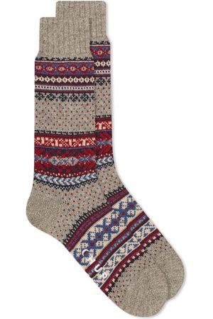 Glen Clyde Company Men Socks - Chup Ceret Sock
