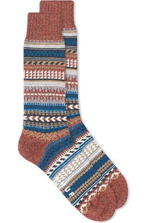 Glen Clyde Company Chup Butte Sock