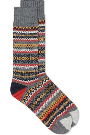 Glen Clyde Company Chup Snjor Sock