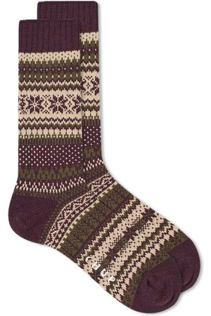Glen Clyde Company Chup Kuusi Sock