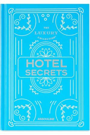 Publications Hotel Secrets