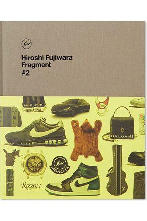 Publications Fragment - #2