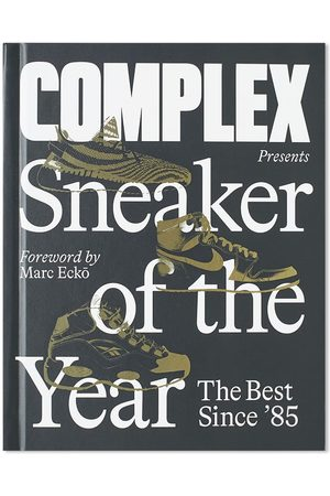 Publications Men Sneakers - Complex Presents: Sneaker of the Year