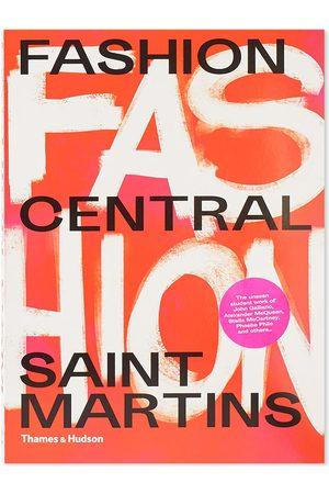 Publications Fashion Central Saint Martins