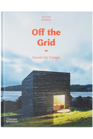 Publications Off The Grid