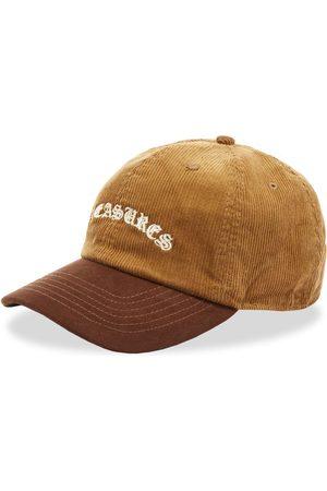 Pleasures Olde Corduroy Polo Cap
