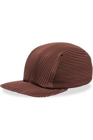 HOMME PLISSÉ ISSEY MIYAKE Pleated Cap