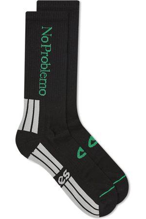 ARIES Men Socks - No Problemo Sock