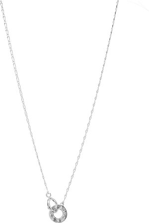 A.P.C. Men Necklaces - Ambre Necklace