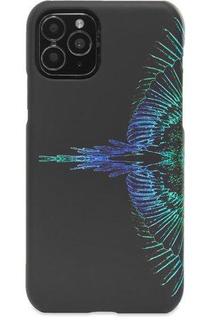 MARCELO BURLON Neon Wings iPhone 11 Pro Case