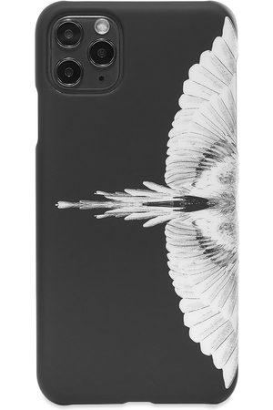 MARCELO BURLON Wings iPhone 11 Pro Max Case