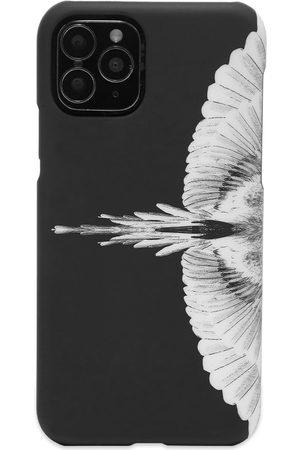 MARCELO BURLON Men Phones Cases - Wings iPhone 11 Pro Case