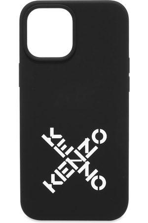 Kenzo Men Phones Cases - Sport iPhone 12 Pro Max Case