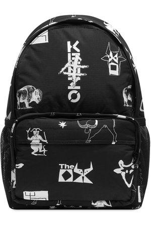 Kenzo Men Rucksacks - CNY Backpack