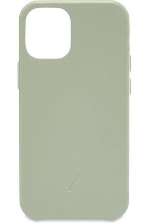 Native Union Clic Classic iPhone 12 Mini Case