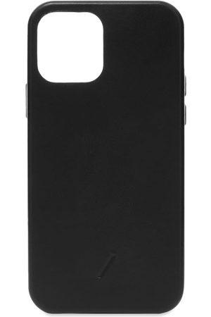 Native Union Clic Classic iPhone 12/12 Pro Case