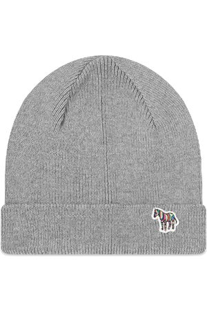 Paul Smith Men Beanies - Zebra Beanie