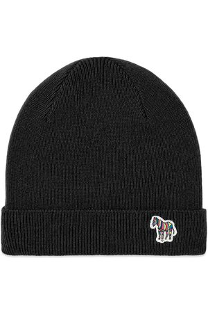 Paul Smith Zebra Beanie