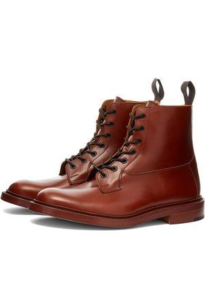 TRICKERS Tricker's Burford Derby Boot