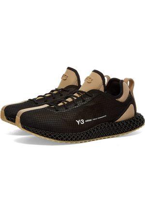 Y-3 Men Sports Equipment - Runner 4D IO