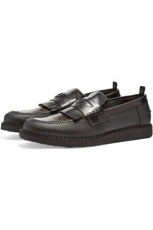 Fred Perry Authentic X George Cox Tassel Loafer