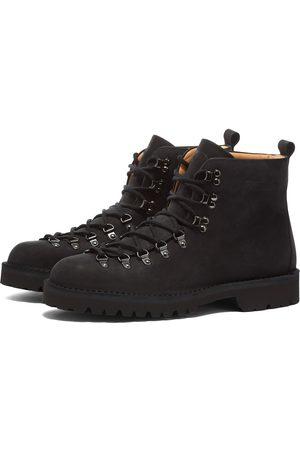 Fracap Men Boots - M120 Alto Brill Commando Sole Boot