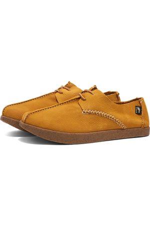 Yogi Men Shoes - Lennon Embossed Nubuck